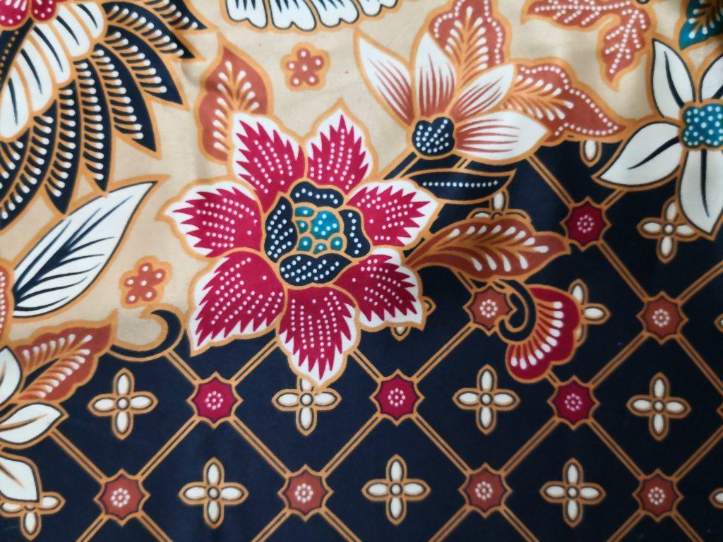 Kain Batik Indonesia - Shop Wide Selection Quality Batik Fabric Online