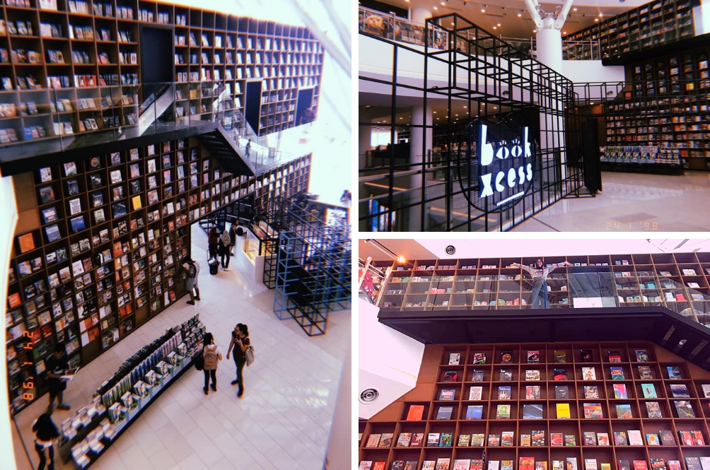 Here Are 5 Things We Love About The Newly Opened BookXcess In Gurney Paragon | Lifestyle | Rojak Daily