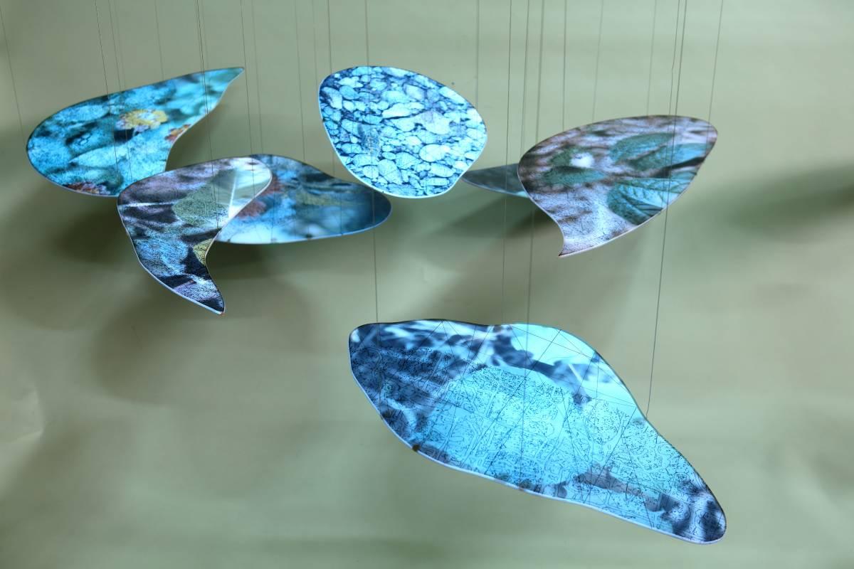 大象藝術空間館:【【台湾大象艺术空间馆】《有一間針車行- 楊明迭個展》】A Sewing Machine Shop - Solo Exhibition  By Ming-Dye YANG - 非池中藝術網