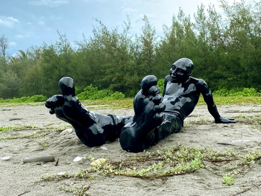 2021南迴藝術季《行走的意識》