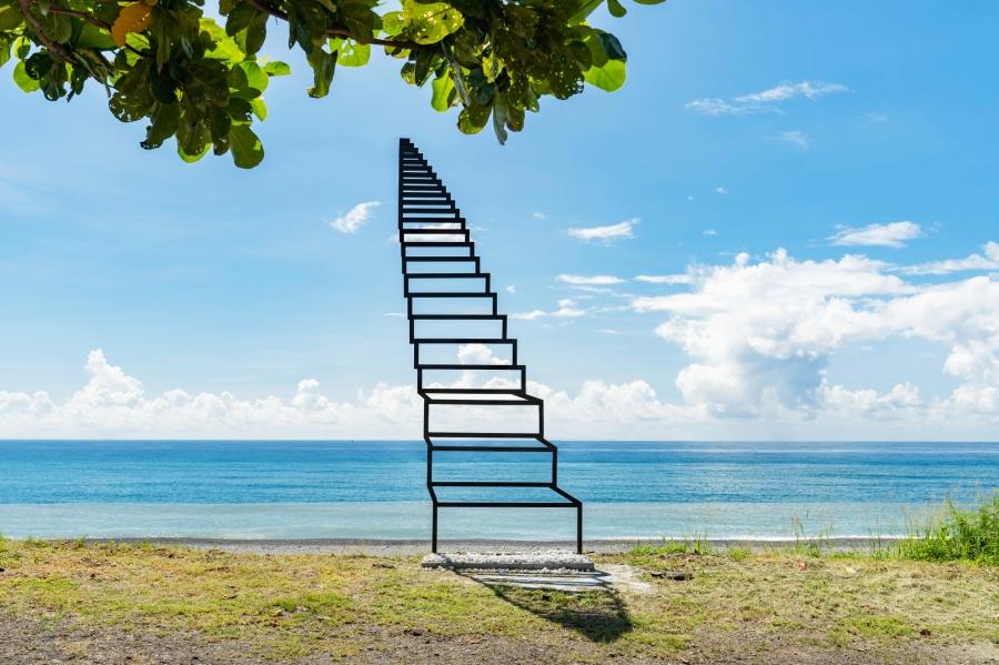2021南迴藝術季《通往天堂的階梯》