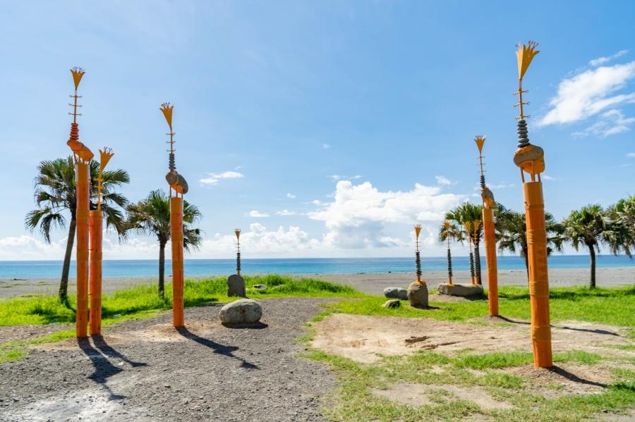 2021南迴藝術季《呼喚南島的風》